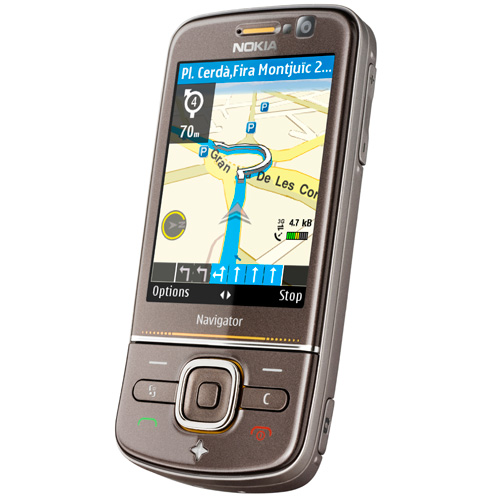 Навигатор Для Андроид Без Интернета Нокиа